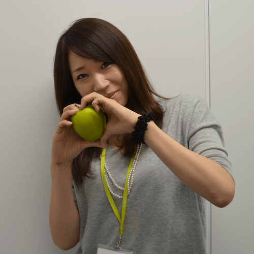 [写真]笹田 麻耶